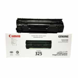 ตลับหมึกโทนเนอร์ Cartridge-325 ดำ Canon
