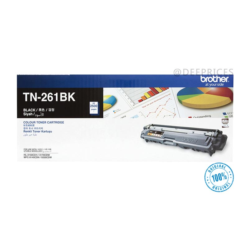 TN-261BK