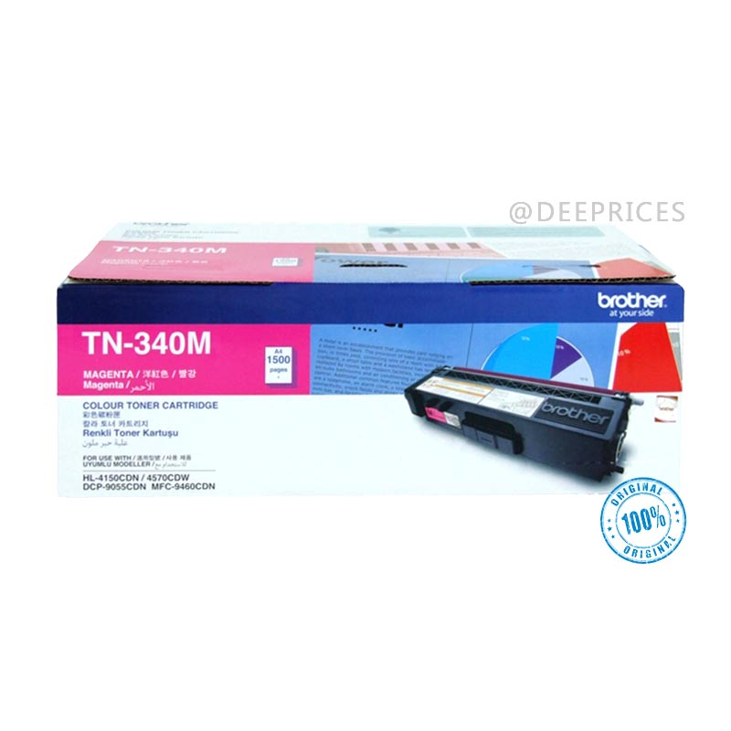 TN-340M
