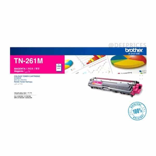 tn-261m